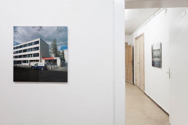 """Hadas Tapouchi, """"Wilhelmsaue"""", Berlin Wilmersdorf"""