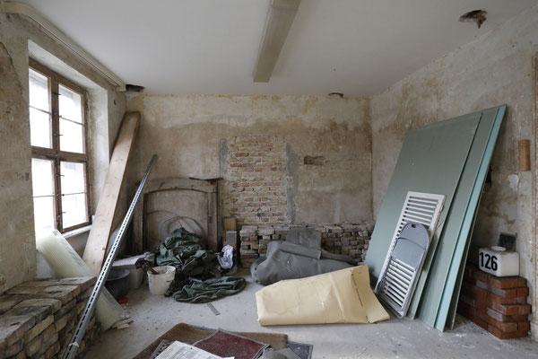 Schoeler Haus · Innenansicht Raum 4