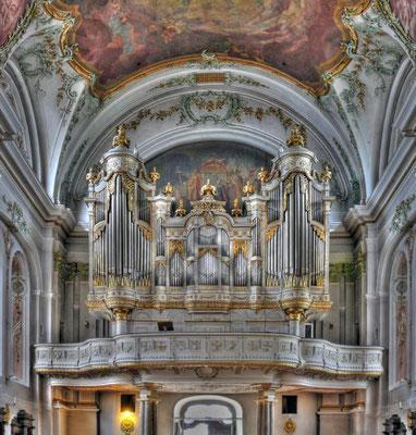 St.Ignaz, Mainz