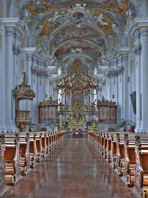 St.Paulin,Trier
