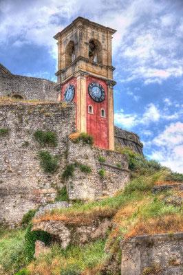 Korfu Stadt 3