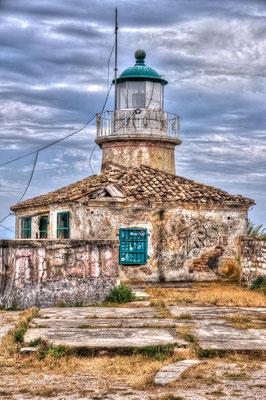 Korfu Stadt 1