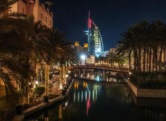 Klein Venedig Dubai