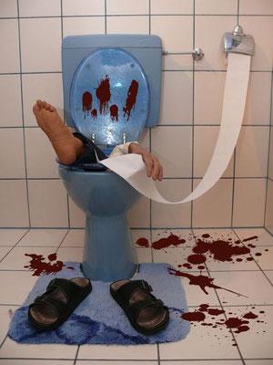Killer - Toilette