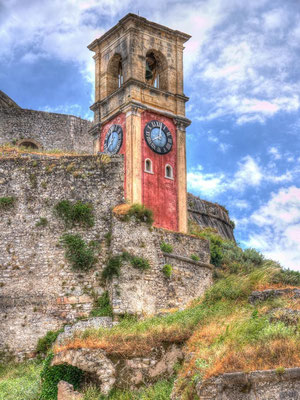 Korfu Stadt 2