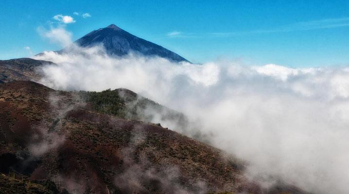 Teide auf Teneriffa 3