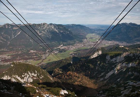 Alpspitz Impressionen