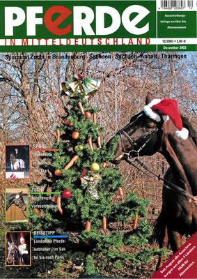 Dezember 2003