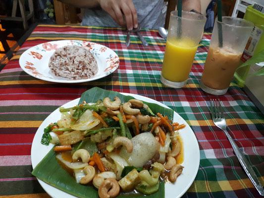 Asia Gerichte