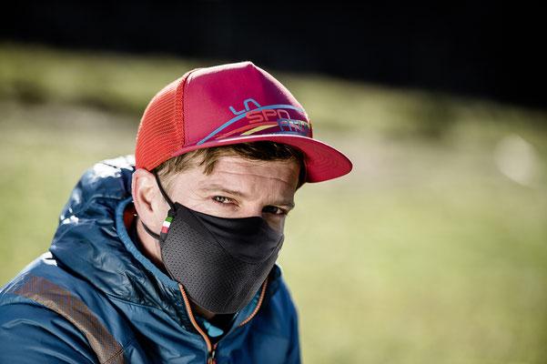 Stratos Mask La Sportiva Herren