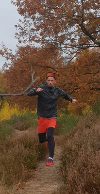 Markus Meinke Ultra-Trail-Runner