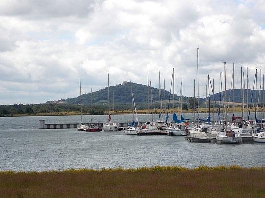 Port de Madine