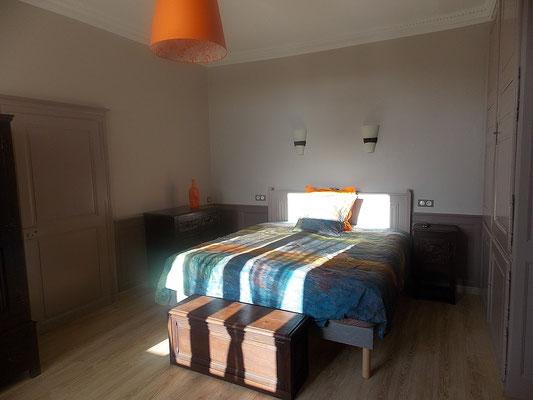 chambre double à Morville