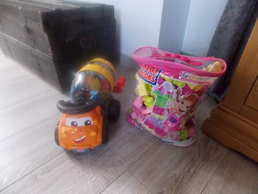 jouets pour petits