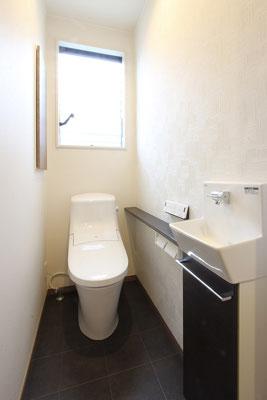 トイレ(LIXIL:アメージュZ)