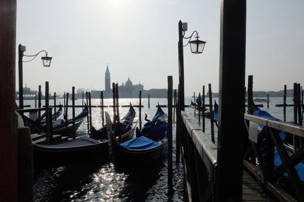 Venise sert de lieu d'inspiration pour les parfums naturels Galinou.