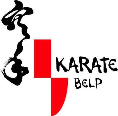Logo eines Karate Clubs