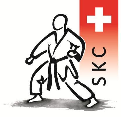 Logo des schweizerischen Verbandes für traditionelles Karate