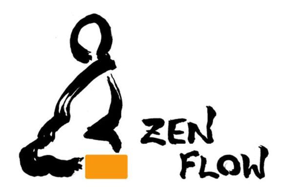 Logo für ein Metitationskissen
