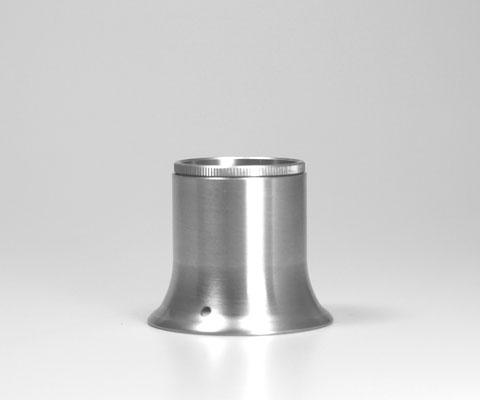 Lupe Aluminium