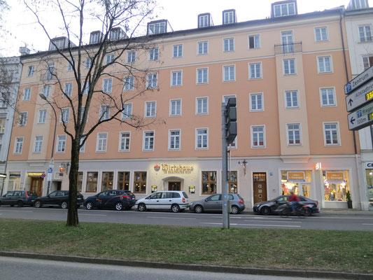 Geiganter In München Paparazzobex