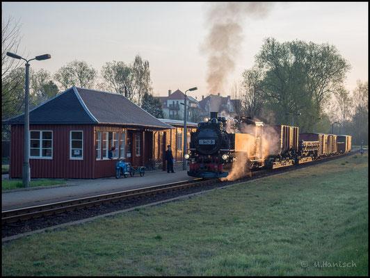 99 1749 in Zittau Süd