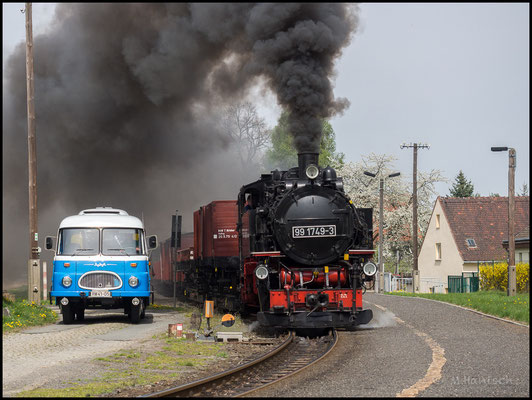 Ausfahrt Olbersdorf-Oberdorf