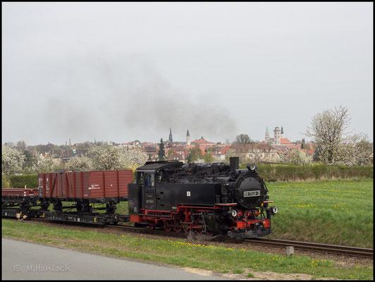 Ausfahrt Zittau-Vorstadt