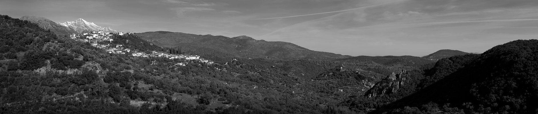 Taygetos | MANI 2011