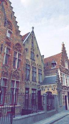 Moerstraat - Brugge - Bruges