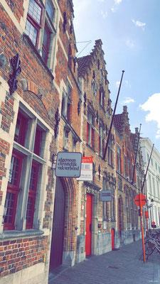 Oude Burg - Brugge - Bruges