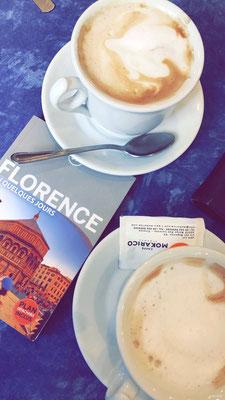Cappuccino florentin - Cappuccino fiorentino