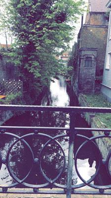 Ezelstraat - Brugge - Bruges