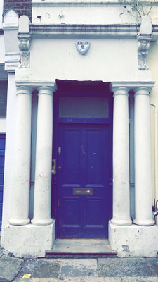 280 Westbourne Park Road - Notting Hill - London