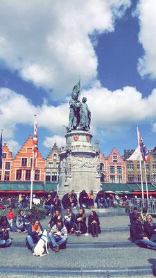 Grand-Place de Bruges - Markt - Brugge