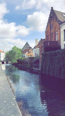 Augustijnenrei - Brugge - Bruges