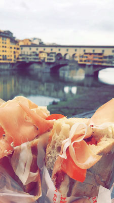 All' Antico Vinaio - Florence - Firenze