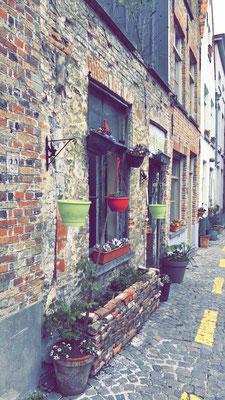 Pottenmakersstraat - Brugge - Bruges