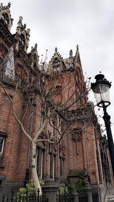 Sint-Jorisstraat - Brugge - Bruges