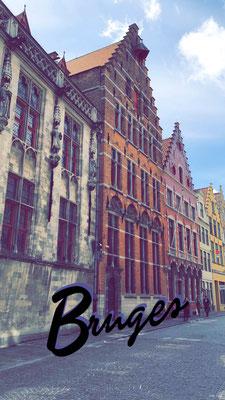 Academiestraat - Bruges - Brugge