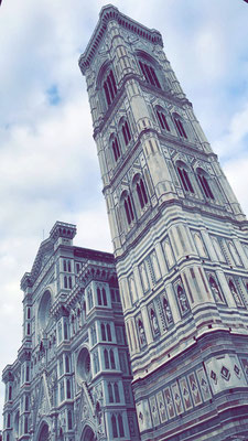 Piazza del Duomo - Firenze - Florence