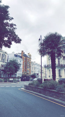 Notting Hill - London
