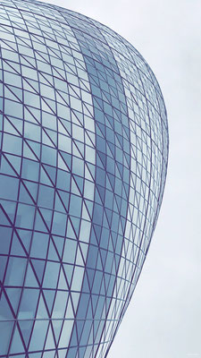 30 St Mary Axe - London