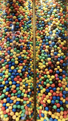 M&M's World - Leicester Square - London