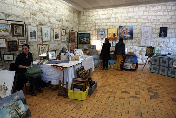 Encadrements, tableaux, peintures