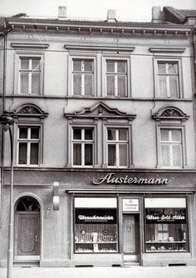 Juwelier in Düsseldorf | Austermann