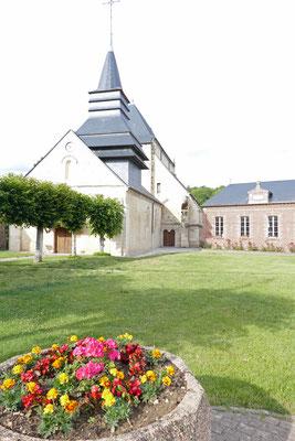 église st germain