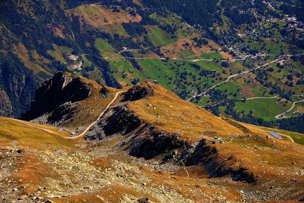 Fiescheralp - Schweiz