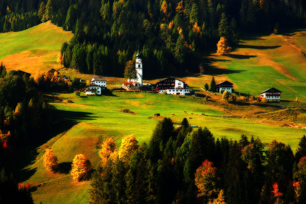 Kartitsch - Österreich