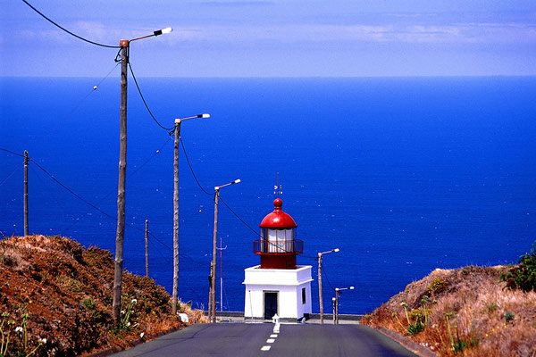 Ponta do Pargo - Madeira